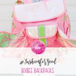 Bixbee – Backpacks that Give | #FashionForGood Friday