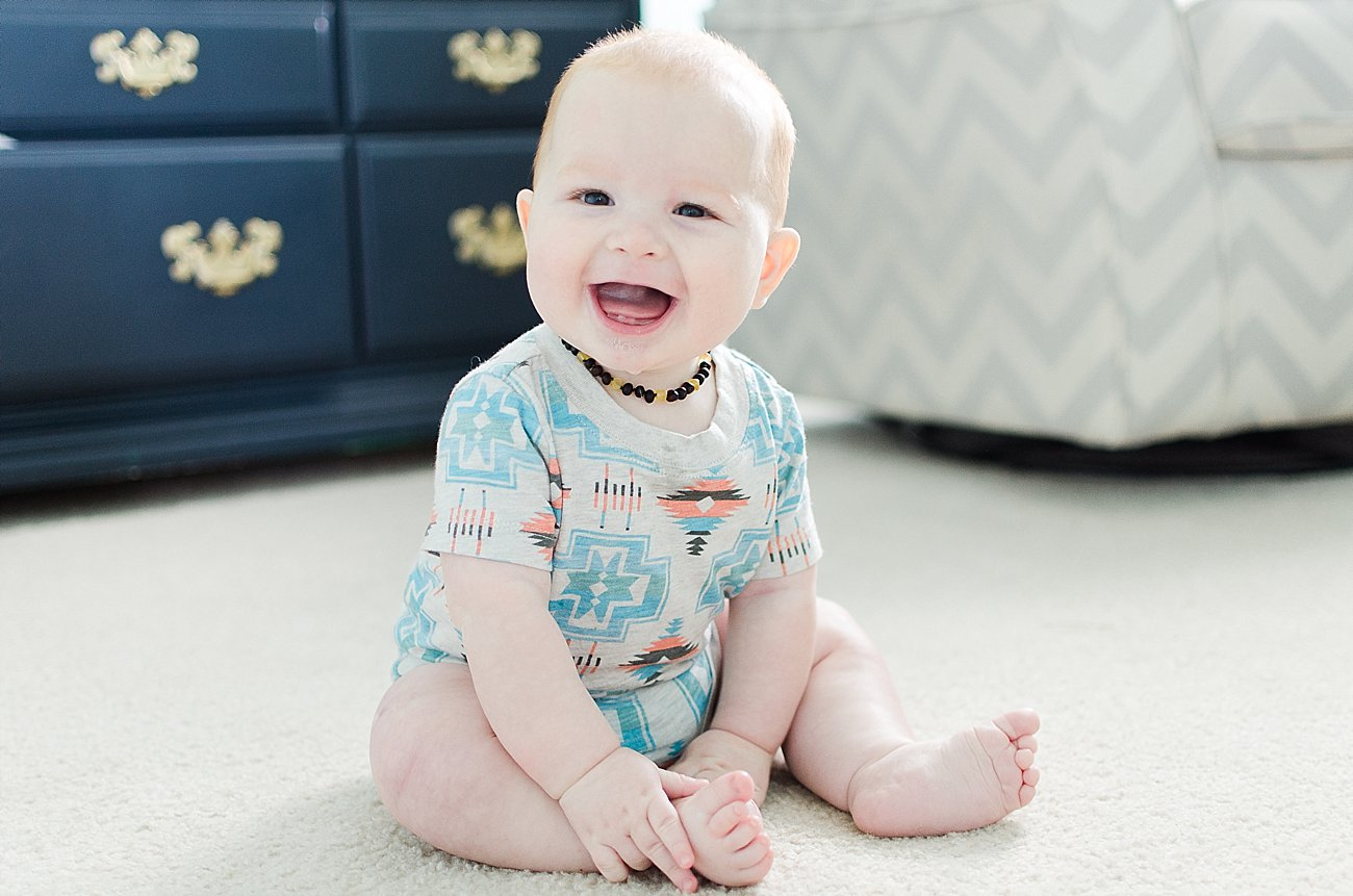 Three Tips for Getting the Most Out of Baby's Wardrobe with Carter's (9)