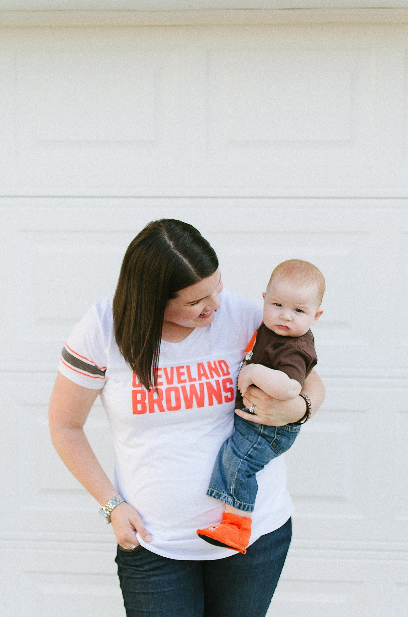 Cleveland Browns NFL Fan Style #NFLfanstyle #cg #ad (6)