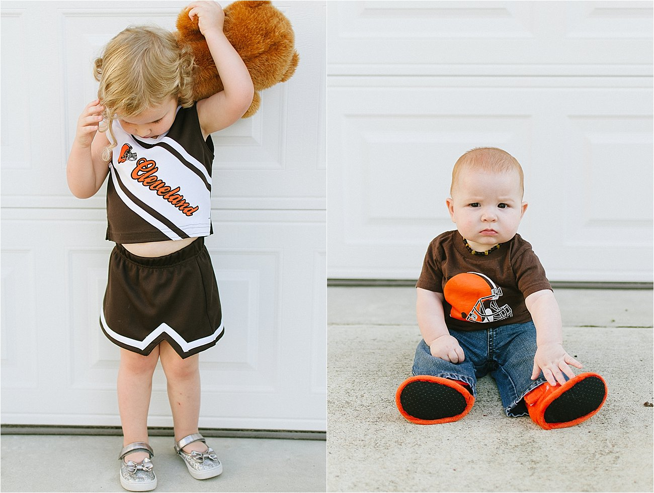 Cleveland Browns NFL Fan Style #NFLfanstyle #cg #ad (11)