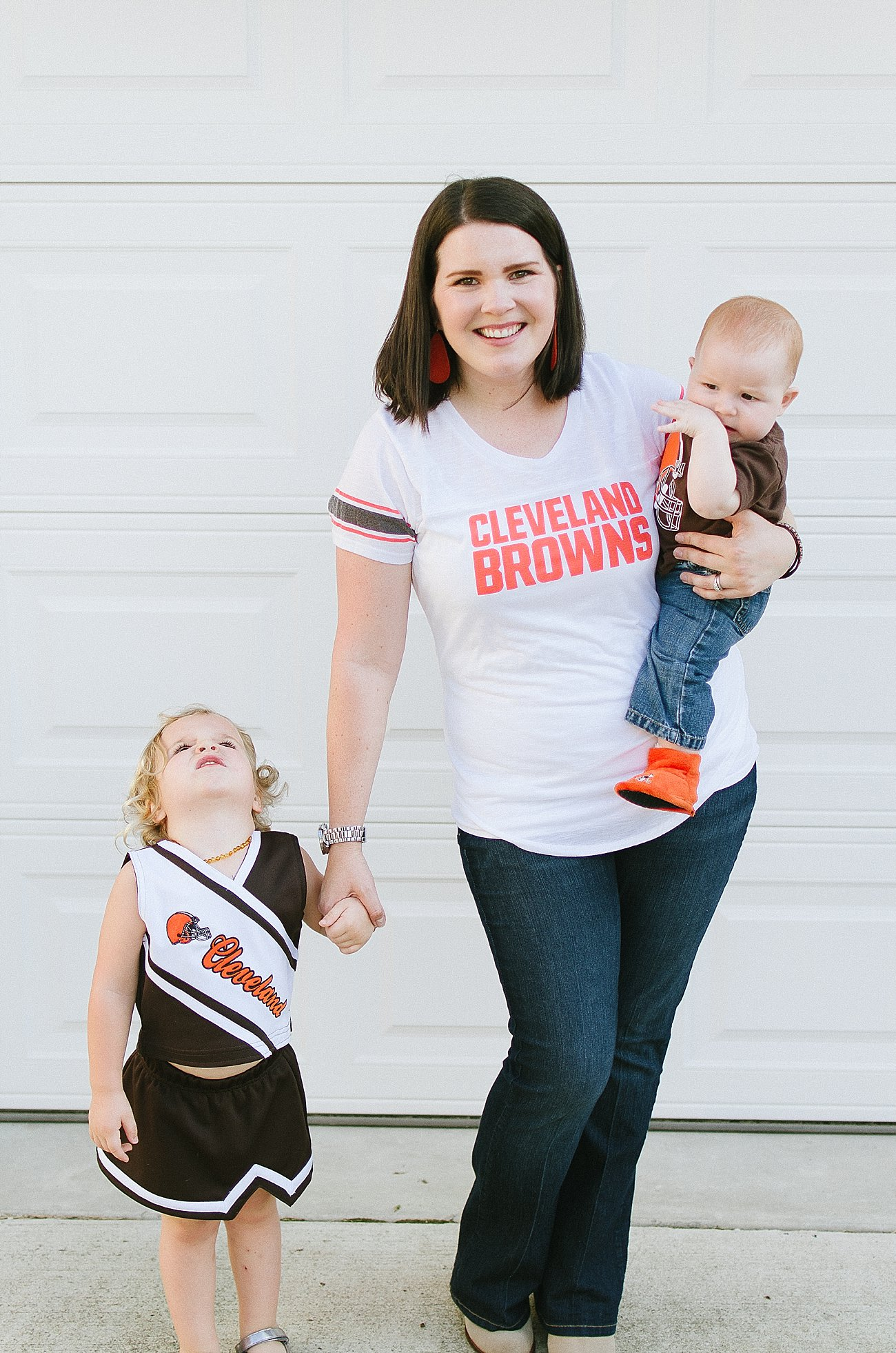 Cleveland Browns NFL Fan Style #NFLfanstyle #cg #ad (3)