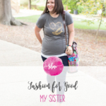 My Sister – Made With Love | #FashionForGood Friday
