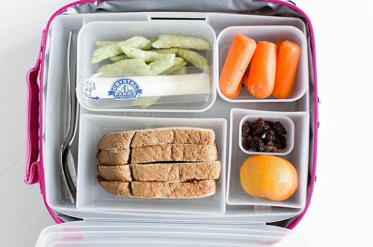 Healthy Toddler Lunch Ideas (Nut Allergy Free!) with Relay Foods (1)