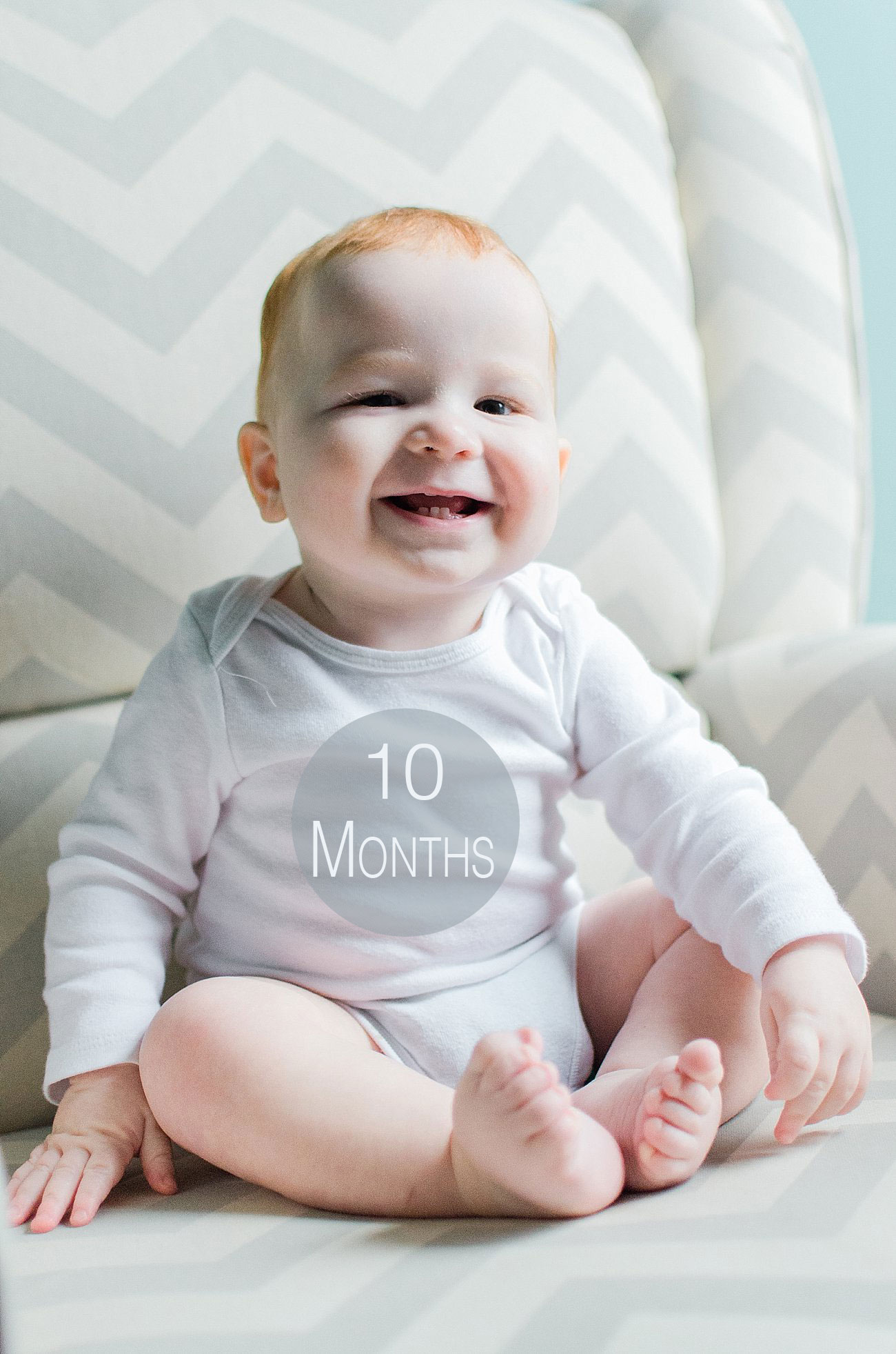Amos is Ten (and a half!) Months Old! (8)