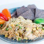 Easy and Delicious Arroz Con Pollo Recipe (& $200 ALDI Giveaway!)