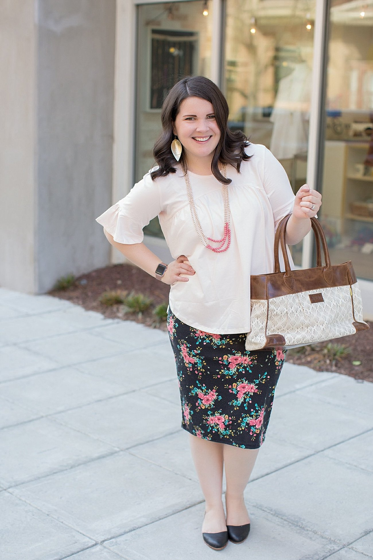 Spring Has Sprung - Ethical Fashion Spring Ideas by fashion blogger Still Being Molly