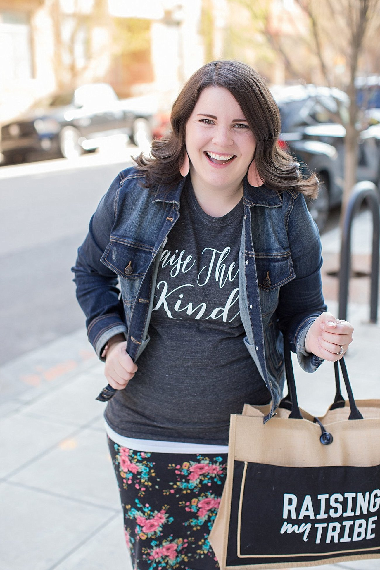 Raising a Kind Tribe: How To Be Kind by lifestyle blogger Still Being Molly