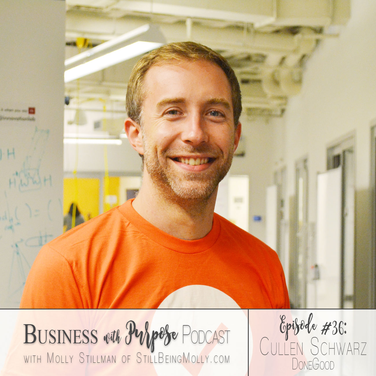 EP 36: Cullen Schwarz, co-founder of DoneGood