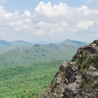Visit North Carolina: Our Weekend Away in Grandfather Mountain NC