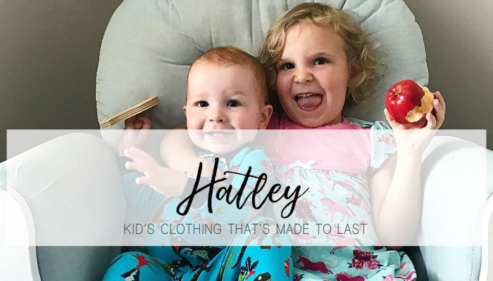 Hatley Clothes: Kid's Clothing That's Made to Last