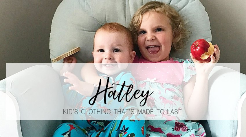 Hatley: Kid's Clothing That's Made to Last