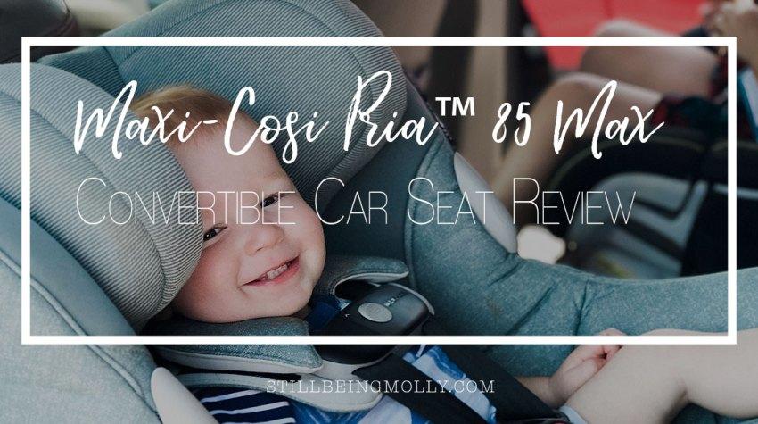 Maxi-Cosi Pria™ 85 Max Convertible Car Seat Review (7)