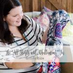 Shorts & Athleticwear Fix – Stitch Fix Review