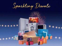 diwali offer on tv