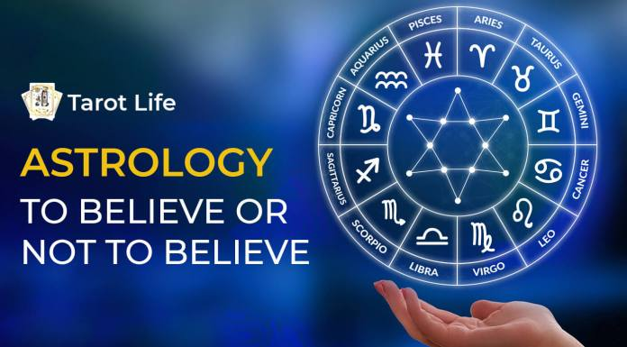 Astrology To believe or not to believe