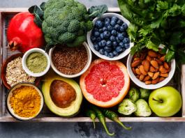 best foods loss weight