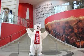 World of Coca-Cola Museum
