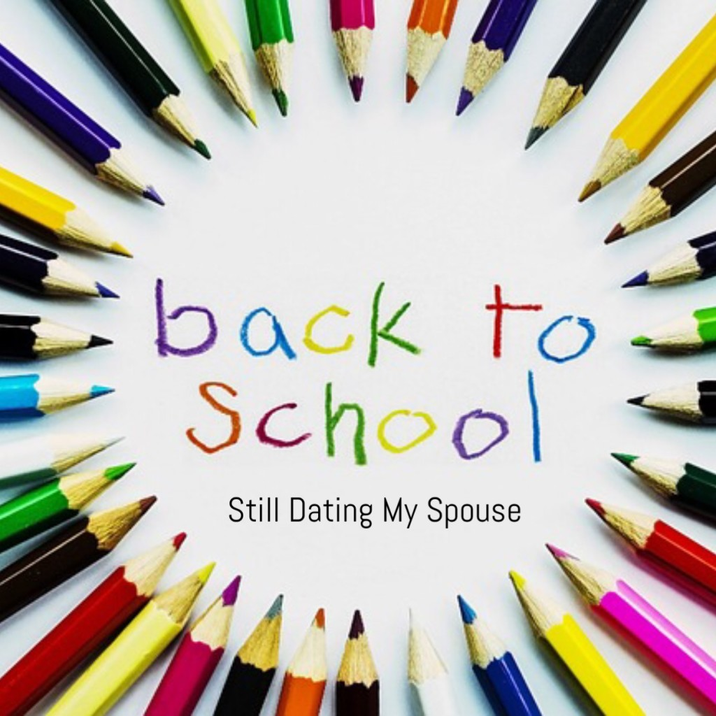 It's Back to School Time, Is your child ready?