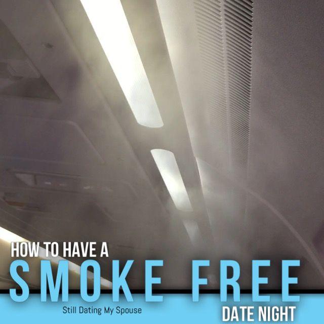 Smoke Free Date Night