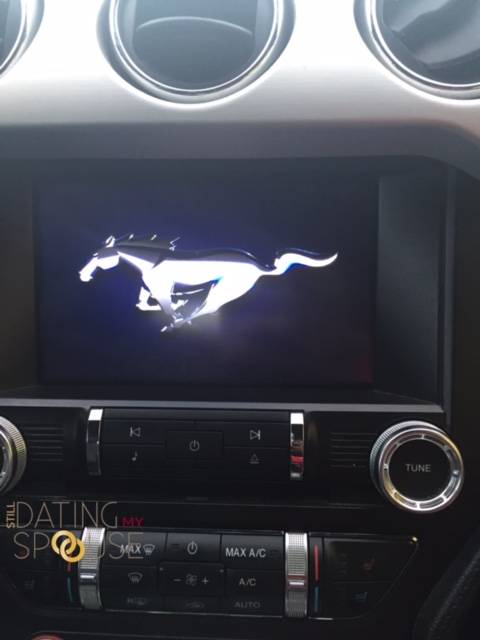 Miami + Ford Mustang = Fun Weekend Date