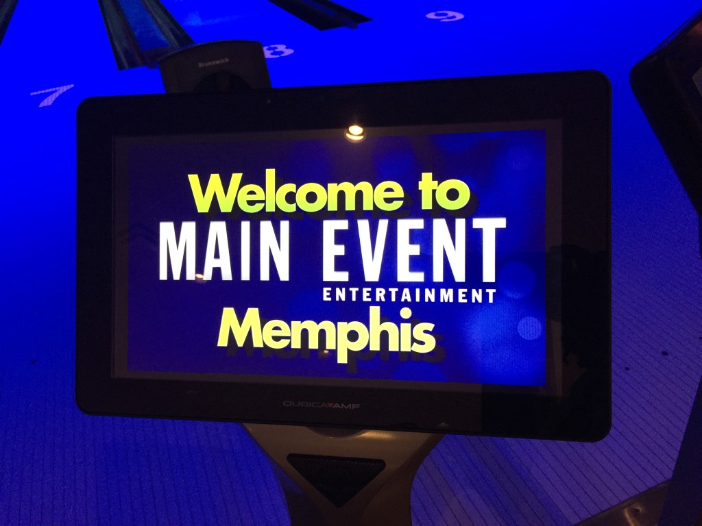 Eat. Laugh. Have Family Fun at Main Event