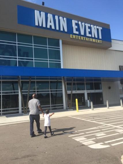 Main Event Memphis
