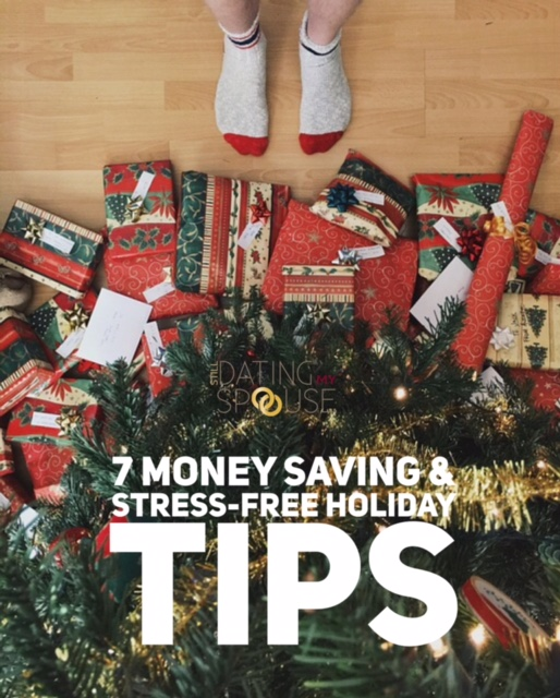 Save Money & Stress This Holiday Season