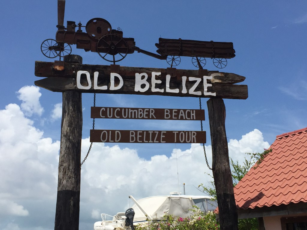 Belize: History, Liquor, and Beach Equals Perfect Vacation Spot