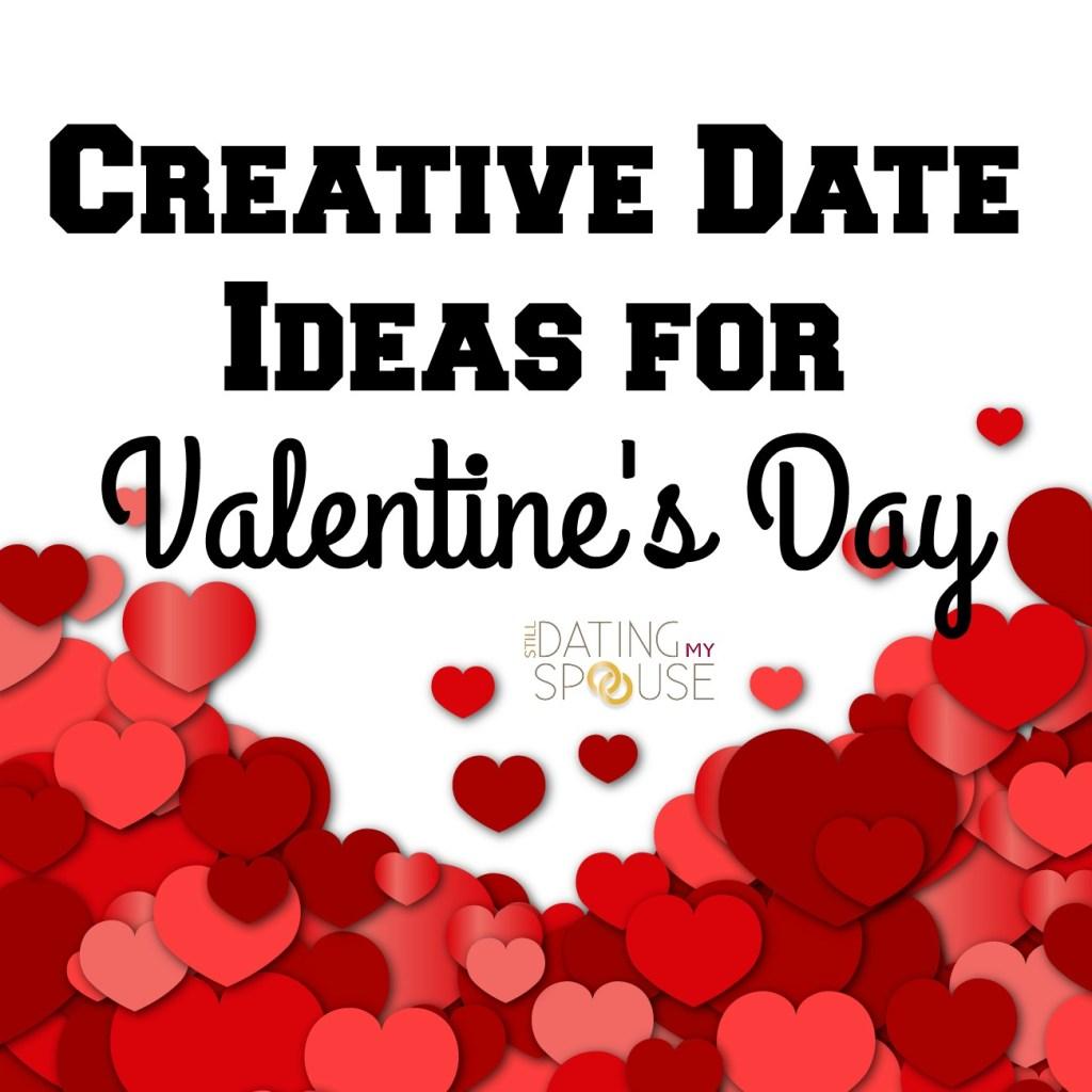 Creative Valentines Day Date Idea