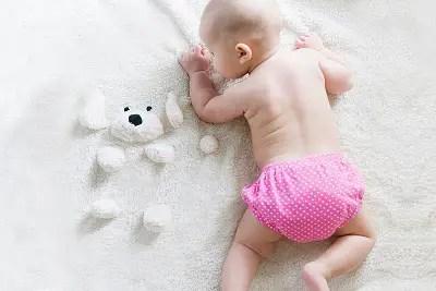 Wieviel sollte mein Baby zunehmen?