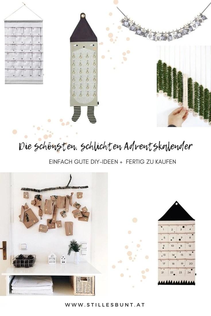 Adventskalender online kaufen, Adventskalender zum selbst befüllen, Stoff Advendtskalender, schlichter Adventskalender, monochrom, skandinavischer Adventskalender, ferm living, oyoy