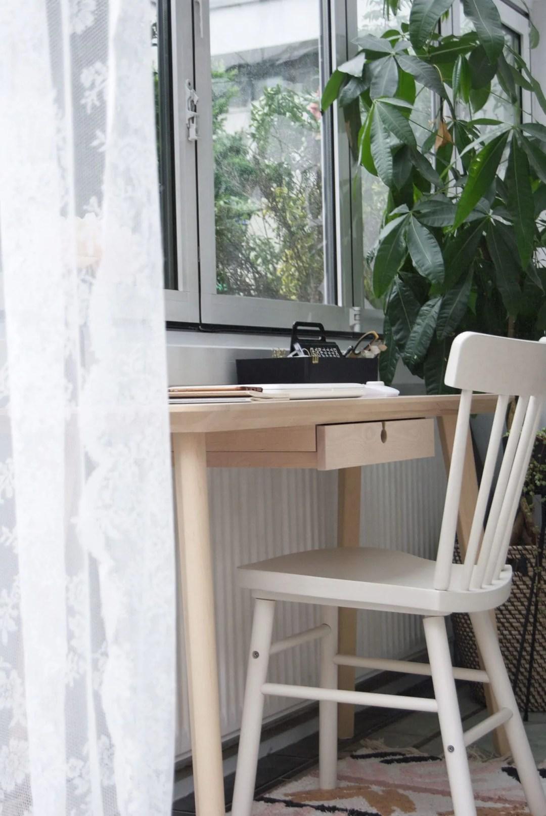 Workspace skandinavisch