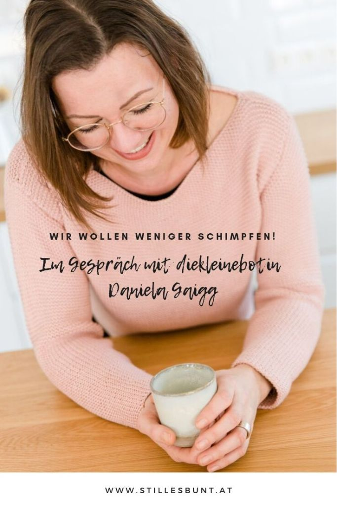 Interview mit diekleinebotin