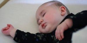 Sicheres Schlafen