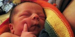 Was Dein Baby nach der Geburt erwartet
