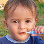 Stillen und Zahngesundheit