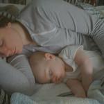 Besser schlafen im Familienbett