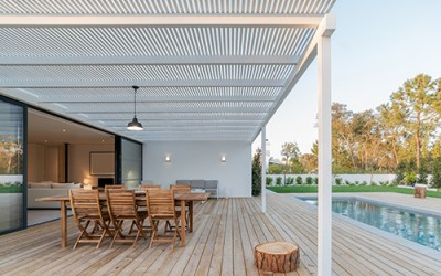 Tips for Caring for Your Wooden Deck