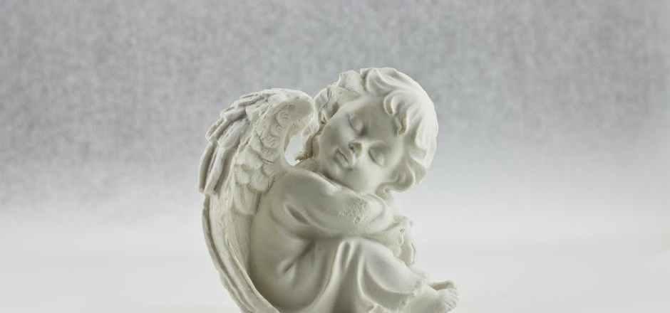 To My Precious Angel