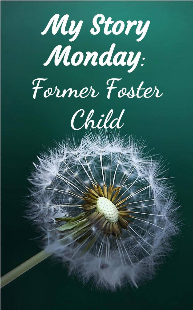 My Aunt Consoling Me Porn my story monday: former foster child – still orphans
