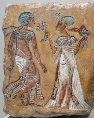tut and wifey