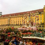Christmas Traditions and Markets in Germany