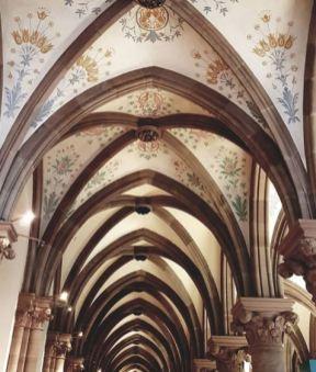 germanisches_Hallway