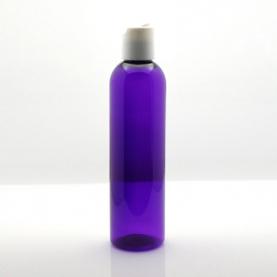 PET Plastic Purple Bottle Stillpoint Aromatics