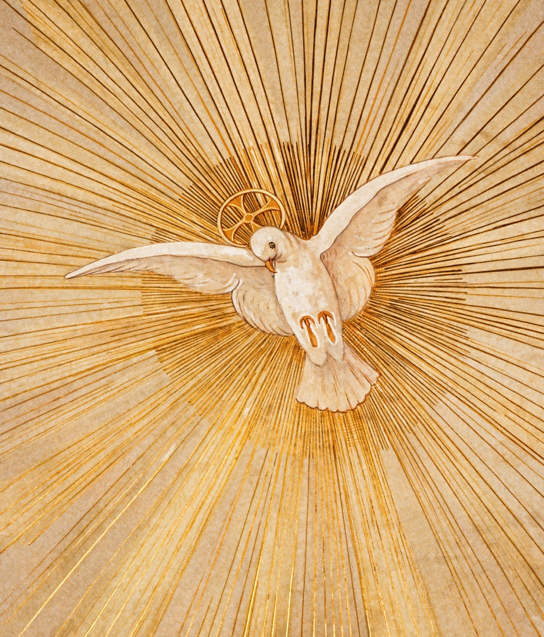 image relating to Come Holy Spirit Prayer Printable identify End result OF THE HOLY SPIRIT - However Roman Catholic Right after All