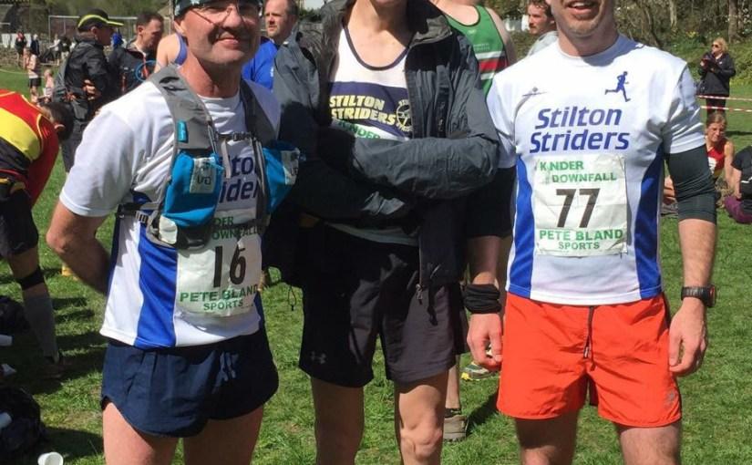 26 Apr 2015 – Kinder Downfall fell race
