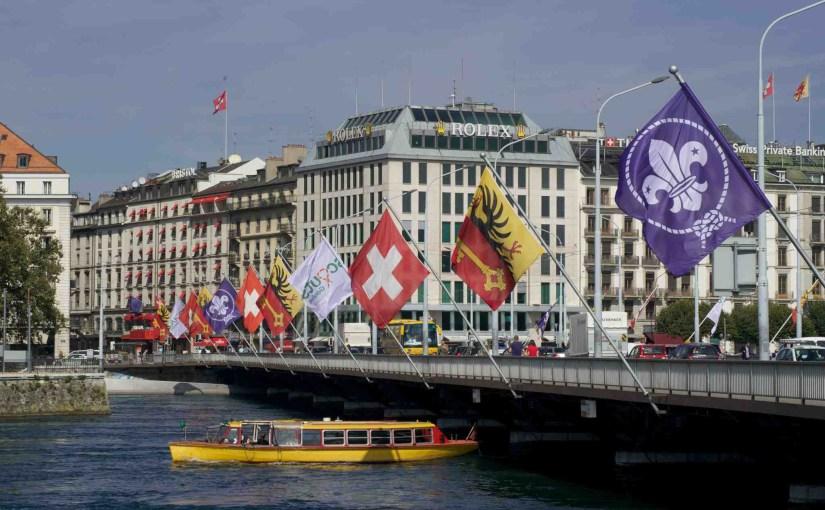 3 May 2015 – Geneva Marathon