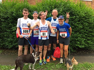 14 Jun 2016 – Rothley 10k