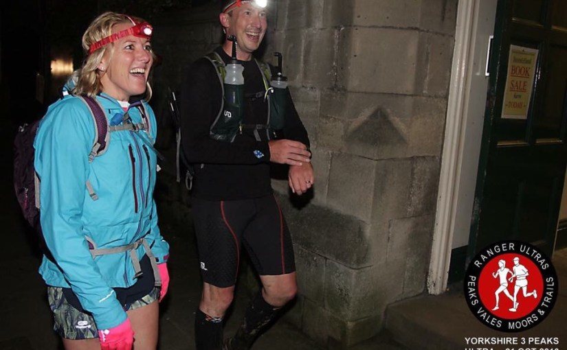21 Oct 2016 – Yorkshire Three Peaks Ultra