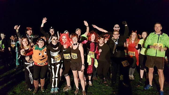 31 Oct 2016 – Zombie Run